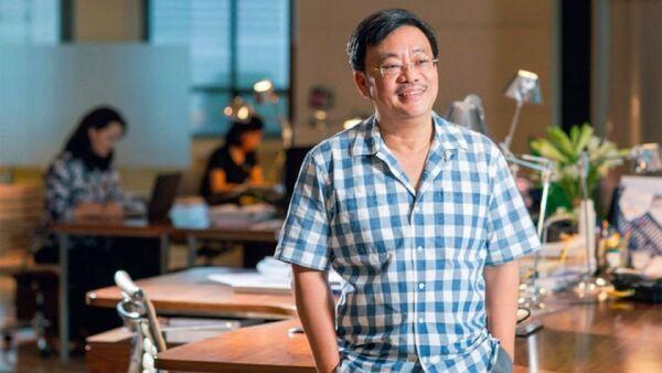 Ông trùm Masan Group Nguyễn Đăng Quang - Sputnik Việt Nam
