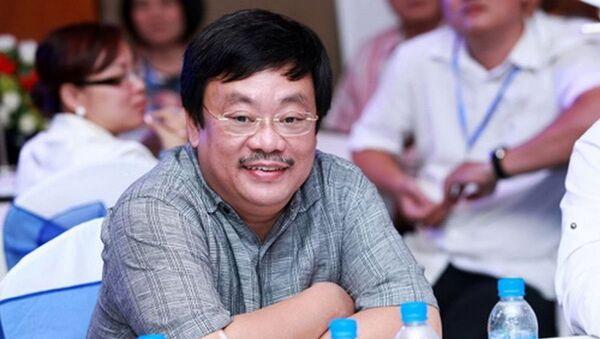 Ông Nguyễn Đăng Quang - Sputnik Việt Nam