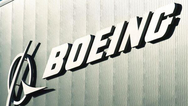 Boeing - Sputnik Việt Nam