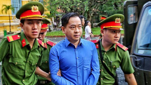 Đại án DongABank thiệt hại hơn 3.608 tỉ đồng: Xét xử Vũ 'nhôm' - Sputnik Việt Nam