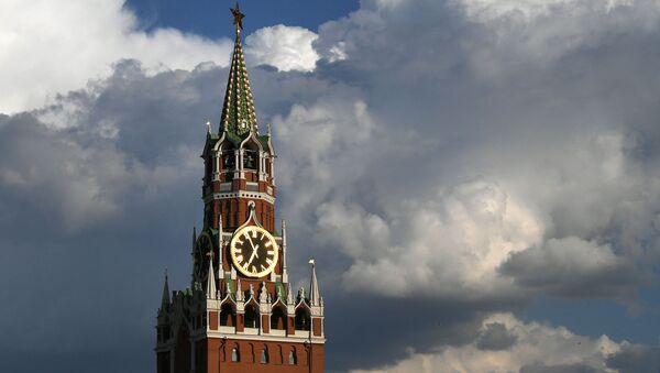 Moskva, Kremlin - Sputnik Việt Nam