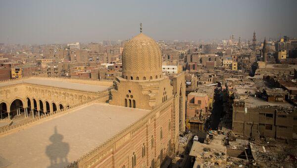 Cairo, Ai Cập - Sputnik Việt Nam