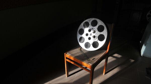 Phim cũ - Sputnik Việt Nam