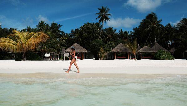 đảo Maldives - Sputnik Việt Nam