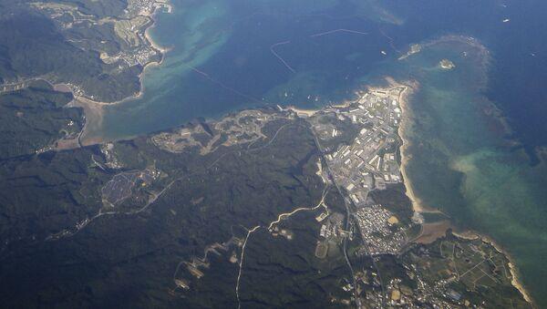Nhật Bản có kế hoạch giao cho Hoa Kỳ hòn đảo mới để diễn tập - Sputnik Việt Nam