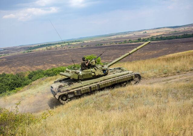 Xe tăng T-64