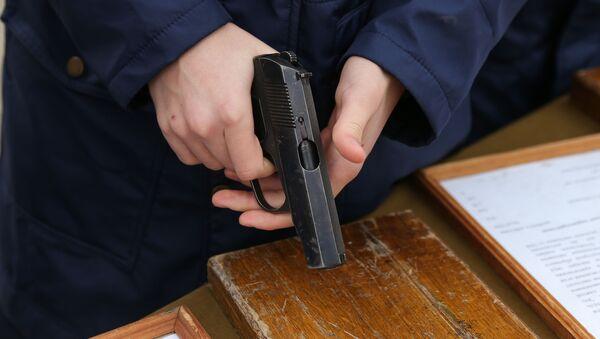 Sản xuất hàng loạt loại súng lục mới để thay thế súng ngắn PM - Sputnik Việt Nam