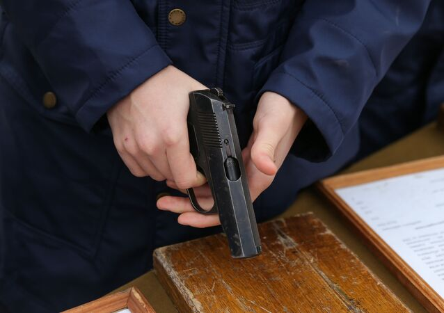 Sản xuất hàng loạt loại súng lục mới để thay thế súng ngắn PM