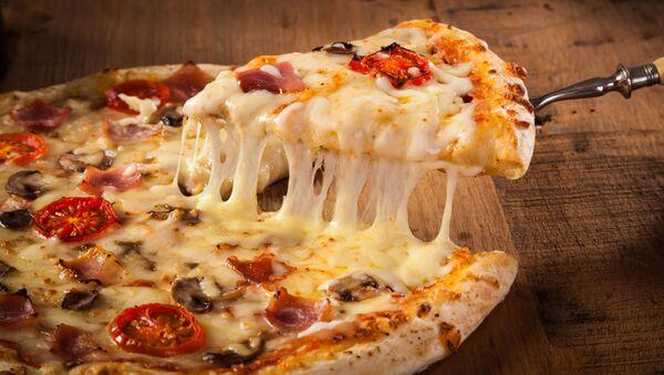 Pizza - Sputnik Việt Nam