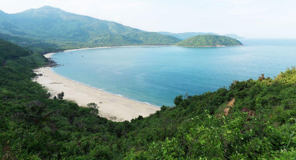 Thiên nhiên Việt Nam