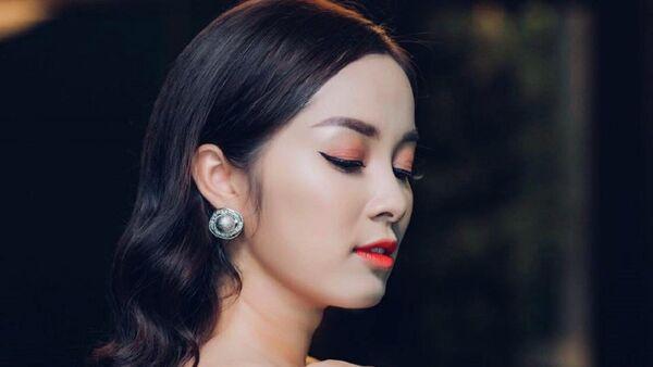 Diễn viên Minh Hương - Sputnik Việt Nam