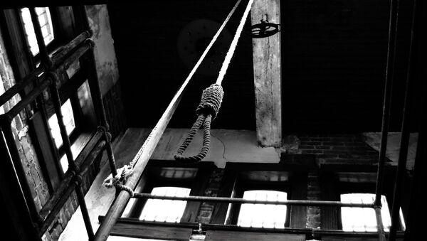 Treo cổ tự tử - Sputnik Việt Nam