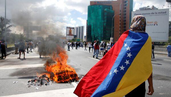 Venezuela - Sputnik Việt Nam