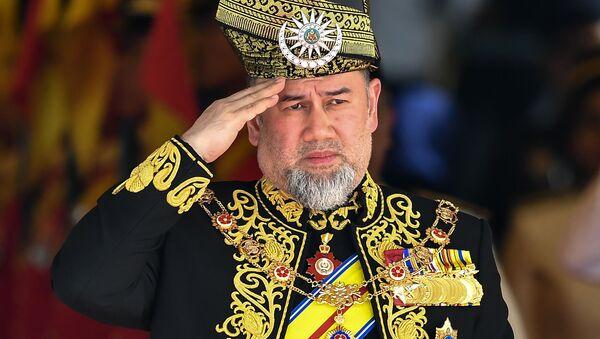 Muhammad V - Sputnik Việt Nam