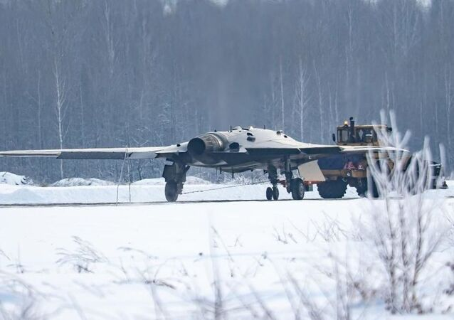 máy bay không người lái Thợ săn
