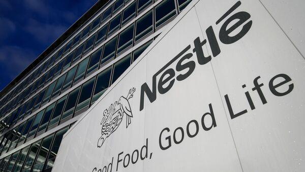 Nestle - Sputnik Việt Nam