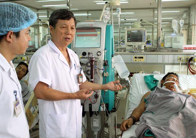 GS. TS Nguyễn Gia Bình