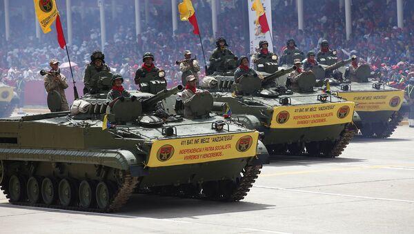 BMP-3M - Sputnik Việt Nam