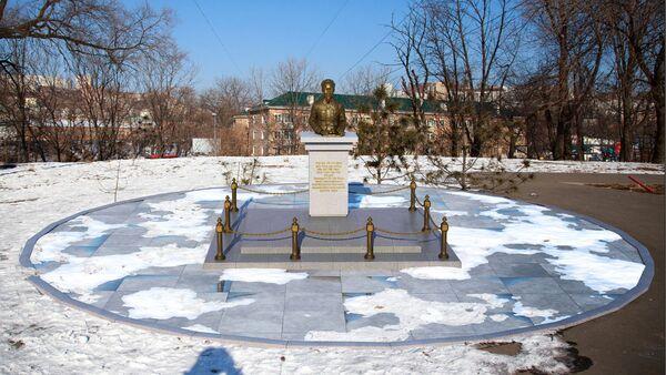 Sẽ đặt tượng của Bác Hồ tại Vladivostok trong năm nay - Sputnik Việt Nam