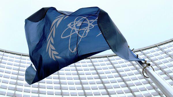 IAEA - Sputnik Việt Nam