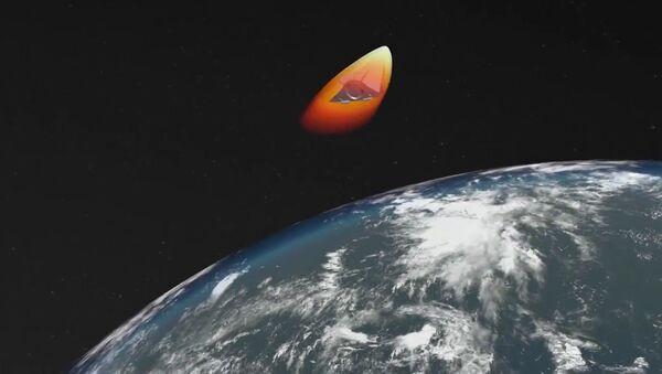 Avangard - Sputnik Việt Nam