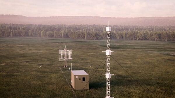 Trạm radar cỡ nhỏ Surok - Sputnik Việt Nam