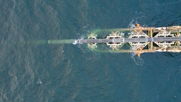 Dòng chảy phương Bắc -2 - Sputnik Việt Nam
