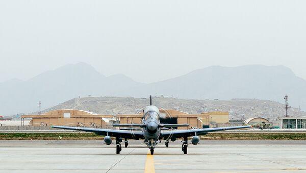 Máy bay tấn công hạng nhẹ A-29 Super Tucano - Sputnik Việt Nam