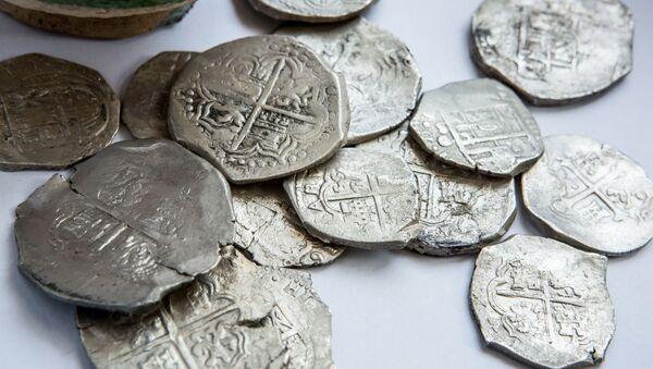 đồng tiền - Sputnik Việt Nam
