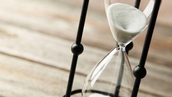 Песочные часы - Sputnik Việt Nam