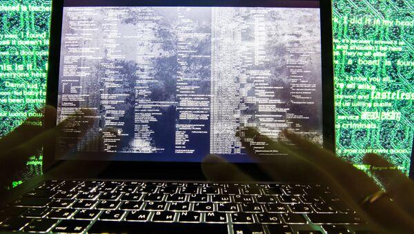 Cuộc tấn công ransomware toàn cầu tấn công hệ thống CNTT của các công ty ở một số quốc gia trên thế giới - Sputnik Việt Nam