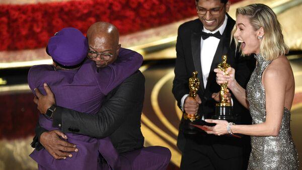 Lễ trao giải Oscar-2019 - Sputnik Việt Nam