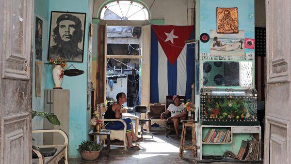 Habana, Cuba - Sputnik Việt Nam