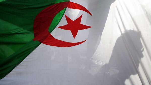 Algeria - Sputnik Việt Nam