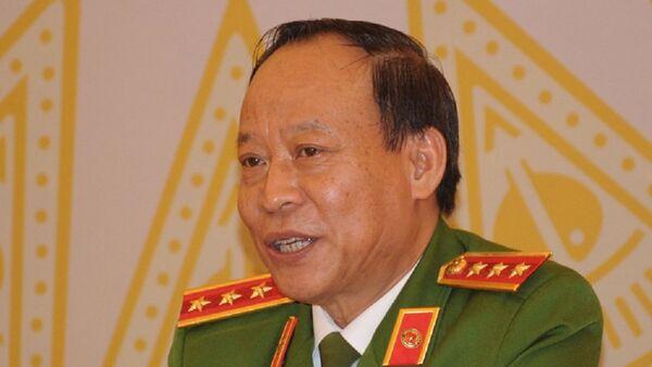 Thứ trưởng Lê Quý Vương - Sputnik Việt Nam