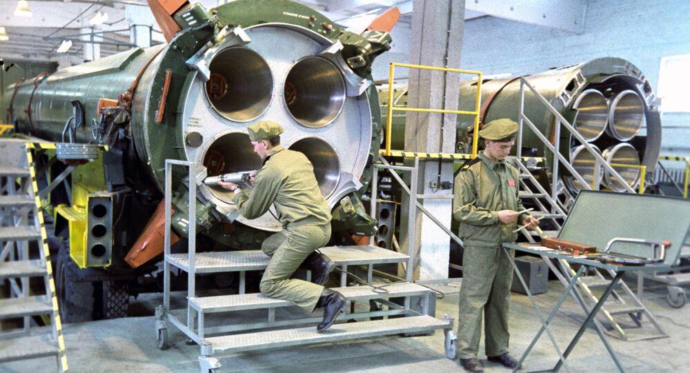 Vũ khí của cuộc khủng hoảng Caribbean. Tên lửa nào từng suýt chiến tranh hạt nhân?