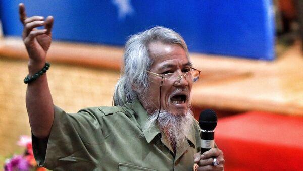 Ông Nguyễn Hào Hà (ngụ phường An Khánh) yêu cầu TP HCM bồi thường đất cho người dân theo giá thị trường năm 2018 - Sputnik Việt Nam