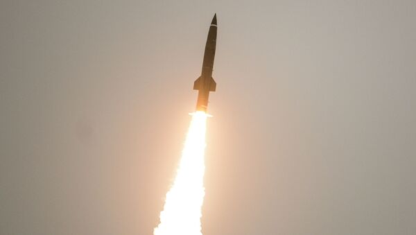 tên lửa - Sputnik Việt Nam