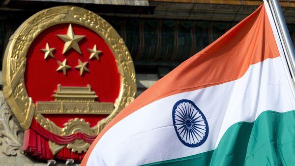 Trung Quốc và Ấn Độ - Sputnik Việt Nam