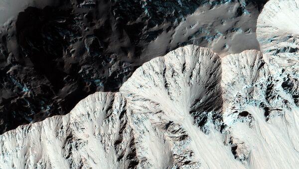 Sao Hỏa - Sputnik Việt Nam