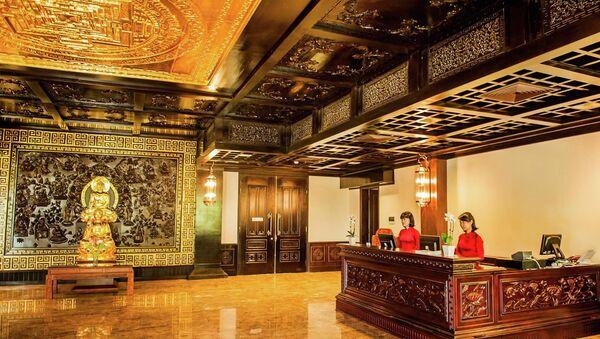 Khách sạn Bái Đính - Sputnik Việt Nam