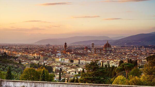 Firenze, Toscana - Sputnik Việt Nam