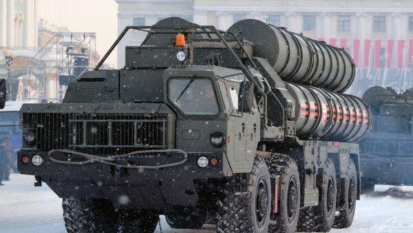 S-400 - Sputnik Việt Nam