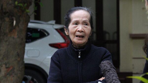Bà Phạm Chi Lan - Sputnik Việt Nam
