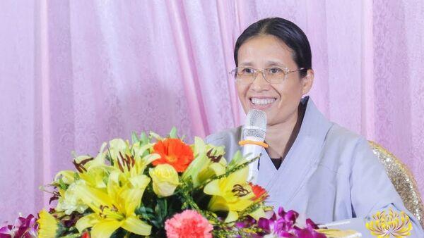 Bà Phạm Thị Yến - Sputnik Việt Nam