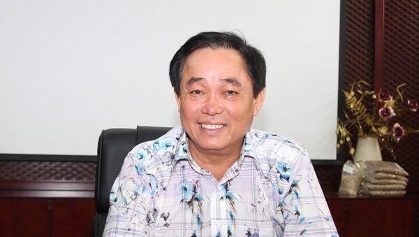 Doanh nhân Huỳnh Uy Dũng - Sputnik Việt Nam