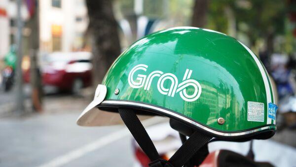 GrabBike - Sputnik Việt Nam