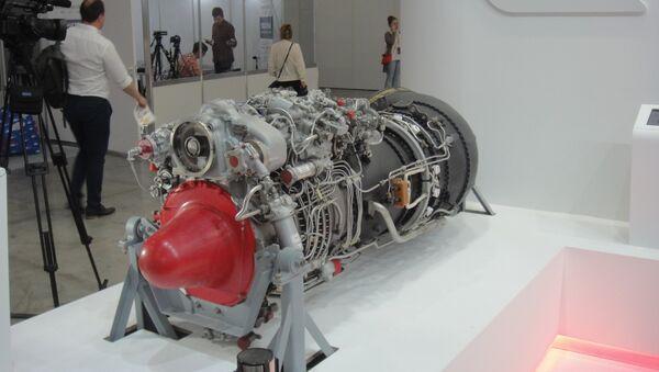 Вертолётный двигатель VK-2500PS-03  для Ми-171А2 - Sputnik Việt Nam