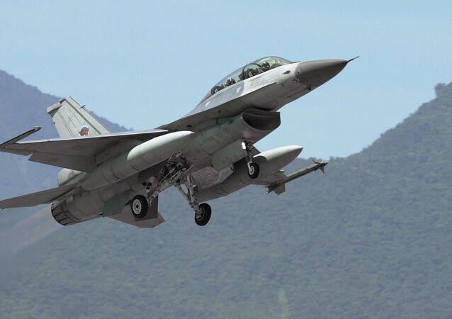 F-16 của Đài Loan