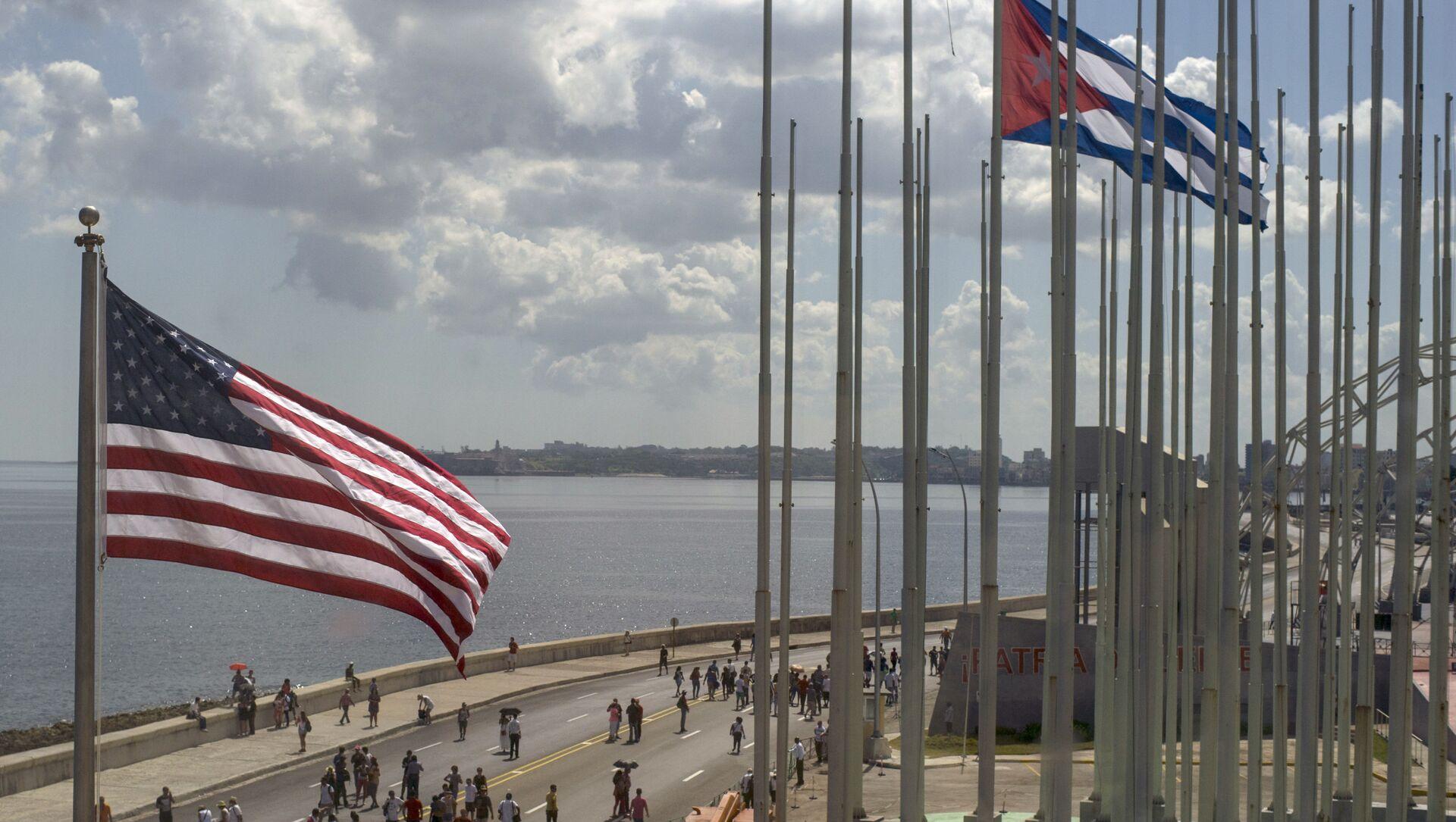 Cuba - Sputnik Việt Nam, 1920, 02.06.2021